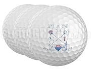Gamma Phi Omega Golf Balls (Set of 150)