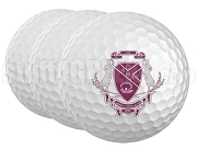 Lambda Theta Alpha Golf Balls (Set of 150)