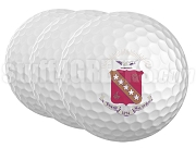 Sigma Kappa Golf Balls (Set of 150)