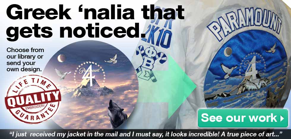 stuff4GREEKS® Greek Clothing and Apparel Store - Sorority