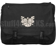 Kappa Gamma Delta Laptop Bag, Black