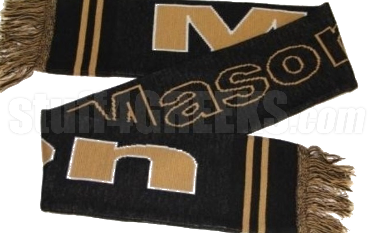 Mason Scarf with Organization Name (SAV)