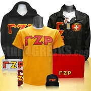 Gamma Zeta Rho Neo Package