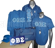 Phi Beta Sigma Neo Package