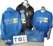 Tau Beta Sigma Neo Package