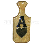 Alpha Sweetheart Mini Paddle