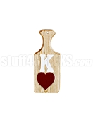 Kappa Sweetheart Mini Paddle