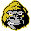 Snarling Ape Icon