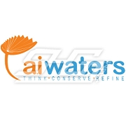 A.I. Waters Logo Icon