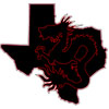 Texas Dragon Icon