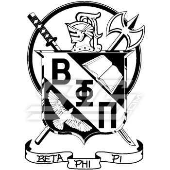 Beta Phi Pi Clothing Beta Phi Pi Apparel Beta Phi Pi Ts And