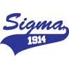 Sigma 1914 Patch