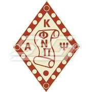 Kappa Alpha Psi Pin Icon