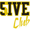 5/Five Club Icon