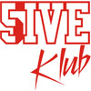 5/Five Klub Patch