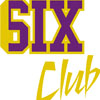 6/Six Club Icon