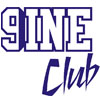 9/Nine Club Icon