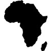 Africa Icon