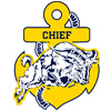Navy Chief CPO Goat Patch