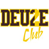 Deuce Club Patch
