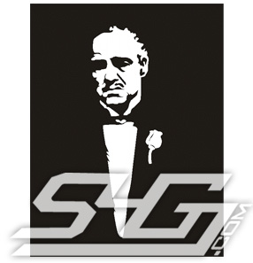 Don Corleone Patch