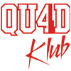 4/Quad Klub Patch