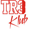 Tre Klub Patch