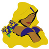 Hooded SGRho Patch