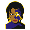 SGRho Wearing Mask Patch
