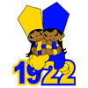 SGRho Sisterhood Patch