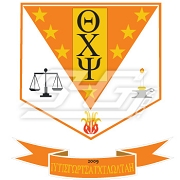 Theta Chi Psi Crest Icon