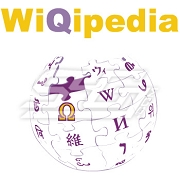 Omega Psi Phi wiQipedia Patch