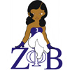 Zeta Girl Patch