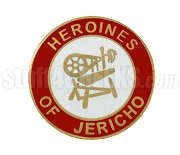 Heroines of Jericho 1