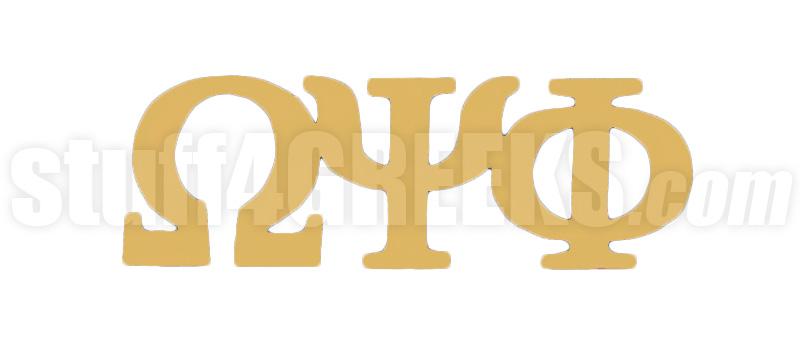 Omega Psi Phi 1