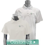 Personalized Embroidered Polo Shirt