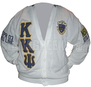 Custom Kappa Kappa Psi Cardigan Sweater