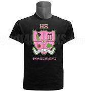 HXCHELLA Homecoming 2019 T-Shirt - Screen Printed