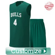 Personalized FratBrat Embroidered Basketball Jersey - EMBROIDERED with Lifetime Guarantee (AUG)