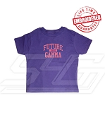 Future Gamma (Sigma Lambda Gamma) T-shirt -EMBROIDERED with Lifetime Guarantee