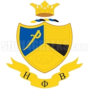 Eta Phi Beta Crest Icon