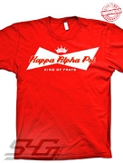 Kappa Alpha Psi King of Frats - EMBROIDERED with Lifetime Guarantee