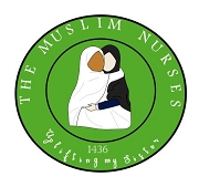 The Muslim Nurses Patch