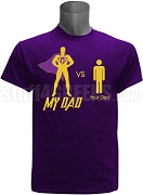 Adult Screen Printed Omega Psi Phi