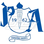 Pershing Angels Crest Icon