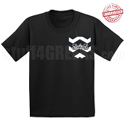 Swing Phi Swing Chevron Faux Pocket T-Shirt - EMBROIDERED with Lifetime Guarantee