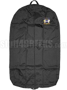 Sigma Iota Alpha Garment Bag with Crest, Black