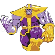 Thanos Patch