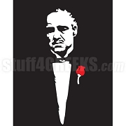The Godfather Patch