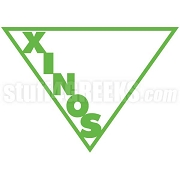 Xinos Logo Patch